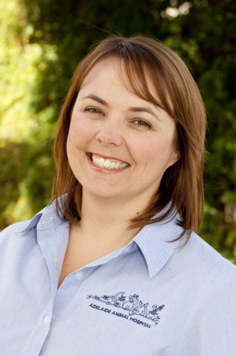 Tracey Hunt - Hospital Manager at AdelaideVet